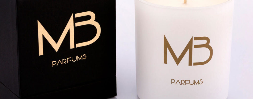 Product review: MB Parfums Lavender Dreams Candle